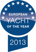 Vitez yacht of the year